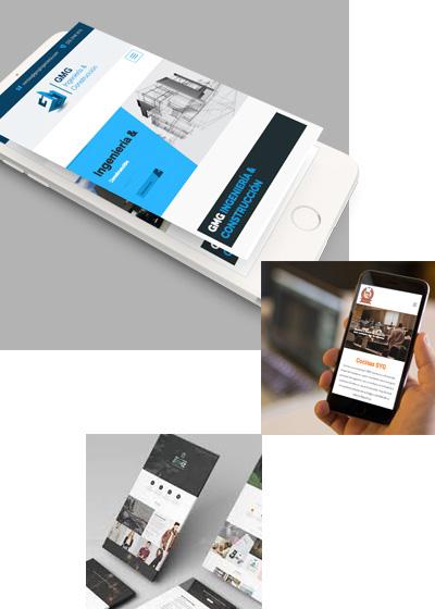 Diseño Páginas Web en Guadalajara